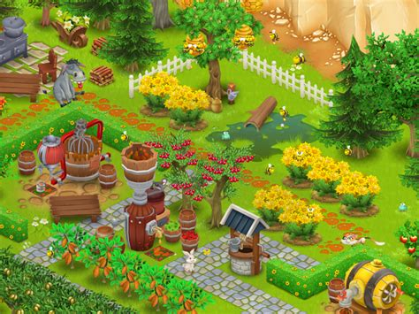How To Find On Hay Day Hay Day Android Apk