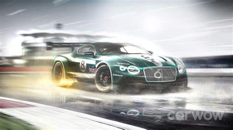 bentley racing green le mans gte and gt3 race cars we d love to see carwow
