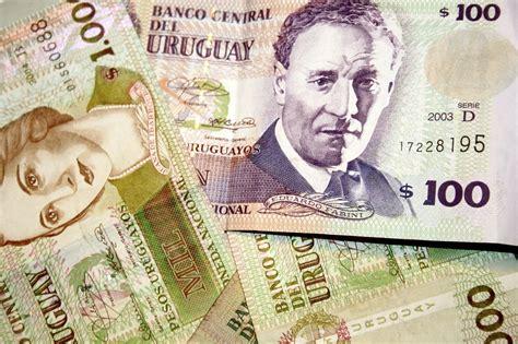 peso uruguaio real uruguayan peso currency spotlight history economy cad