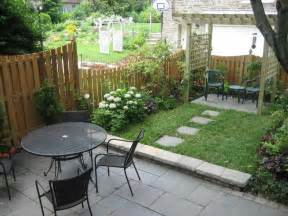 Patio Ideas For Small Backyards Unlimited Landscaping Ideas For Small Yard Cdhoye
