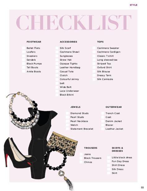wardrobe essentials checklist wardrobe essentials styles i love pinterest