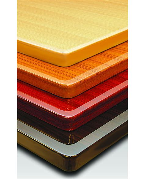 Resin Table Top by Florida Seating Resin Table Tops