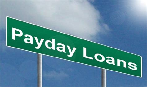 Payday Loans In by Things To Look For When Choosing A Payday Loan Lender