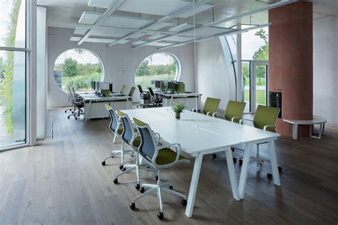 Noe Office Supply by Brno Architect Architecture Studios E Architect