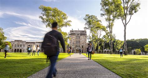 Of Queensland Business School Mba Fees by Of Queensland Partnership Ifsa Butler Ifsa