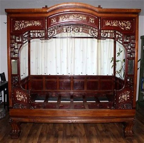 chinese wedding bed chinese wedding beds for sale antique chinese wedding bed rosewood and ox bone chinese