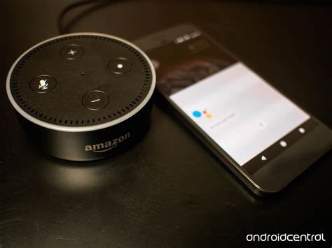 echo dot everything you should about echo dot from beginner to advanced echo dot user guide books should you buy an echo dot android central