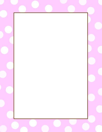 astounding free baby shower borders templates 64 in cute