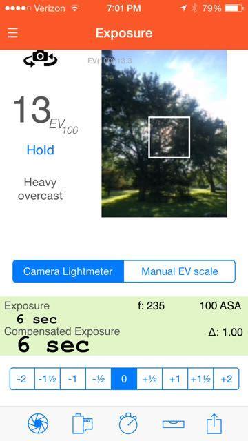 pinhole app smartphone apps for pinhole photographers 謦 d