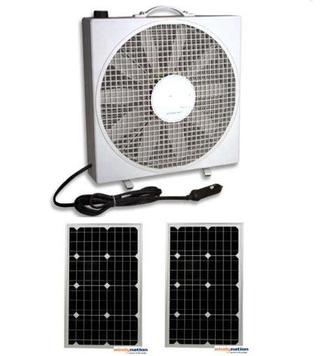 solar powered electric fan solar powered portable cooling fan windynation community