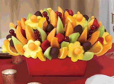 edible creations how to fruit bouquets and edible bocodeals com 15 for 30 toward a fresh fruit bouquet