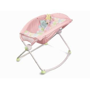 fisher price newborn sleeper rock n play baby baby