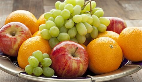 bowl of fruits is fruit good for weight loss pritikin weight loss