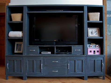 build your own entertainment center plans motavera com 117 best entertainment center plans images on pinterest