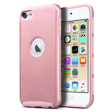 Slim Eco Iphone 6 6g 6s 4 7 Inchi Smooth Hardcase Anti Baret ipod touch 6 ipod 5 ulak 2 slim fit thin