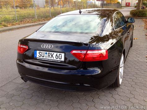 Auto Lackieren App by Plastidip S Line Diffusor Vom Heck Lackieren Audi A5