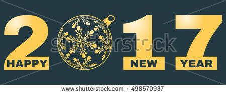 new year cut out new year background stylized figures stock vector 62662531