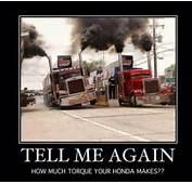 Tell Me Again How Much Torque Your Honda Makes