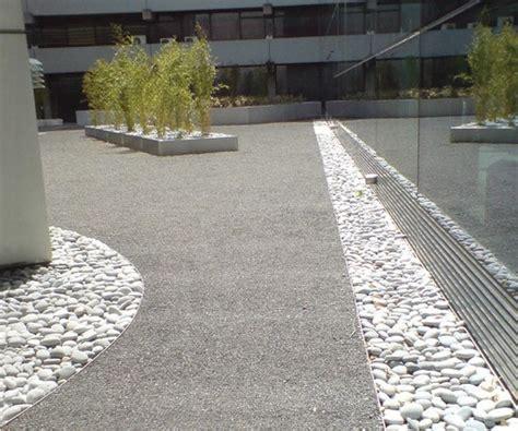 Grey Gravel Driveway Grey Pave Self Binding Gravel Imag Esi External Works