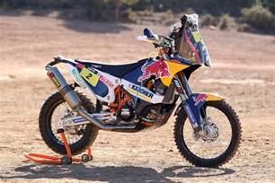 Ktm Dakar Bikes Tested Ktm 450 Dakar Rally Bike Marc Coma Derestricted