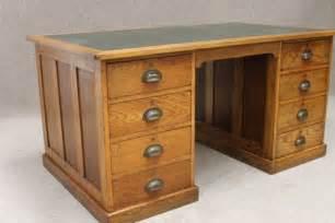 office desk oak 1920s oak office desk antiques atlas