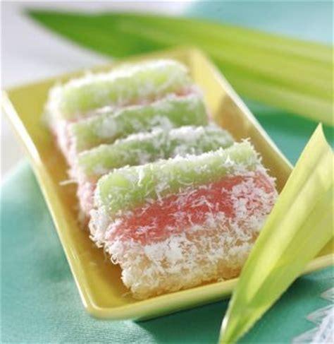 resep membuat makanan jajanan pasar resep membuat kue singkong lapis jajanan pasar