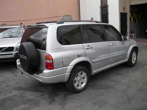 car engine manuals 2003 suzuki xl 7 parking system 2003 suzuki xl 7 overview cargurus