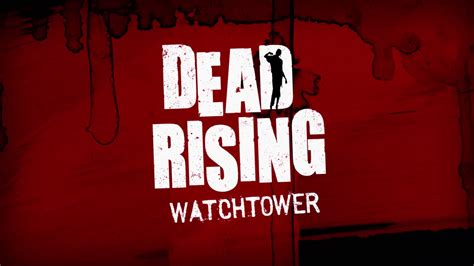 be on the look out for these rising prestigious models check out the first trailer for the dead rising
