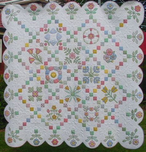 Patchwork Borders - 17 best images about my quilts on