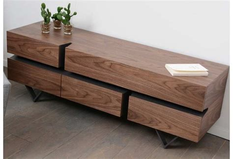 Beau Jardin D Ulysse Meuble #6: meuble-tv-moderne-canyon-metal-et-bois.jpg