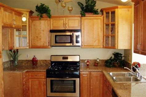 Maple Spice Kitchen Cabinets Spice Maple Kitchen Cabinet Pictures