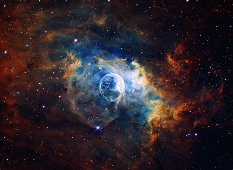 imagenes espectaculares del universo hd una burbuja en el universo voolive net