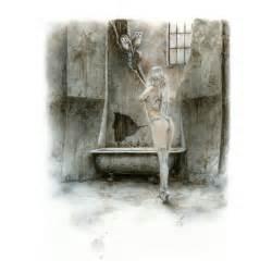 Bathtub Acrylic Lion Paws By Luis Royo In Laberintogris Com