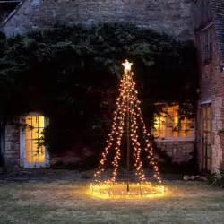 tree without lights 13 alternative tree ideas