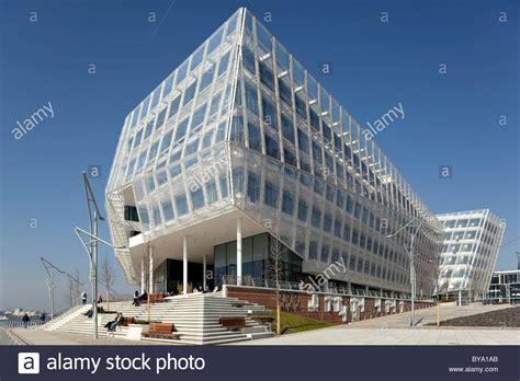 Commercial Building Office Building Quot Unilever Haus