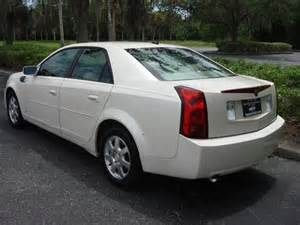 2006 Cadillac Cts 2 8l 2006 Cadillac Cts Pictures Cargurus