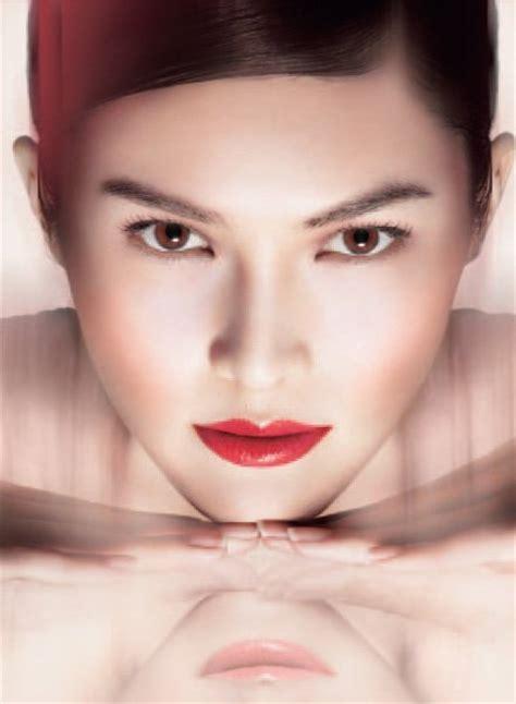 Makeup Shiseido shiseido 2013 makeup looks
