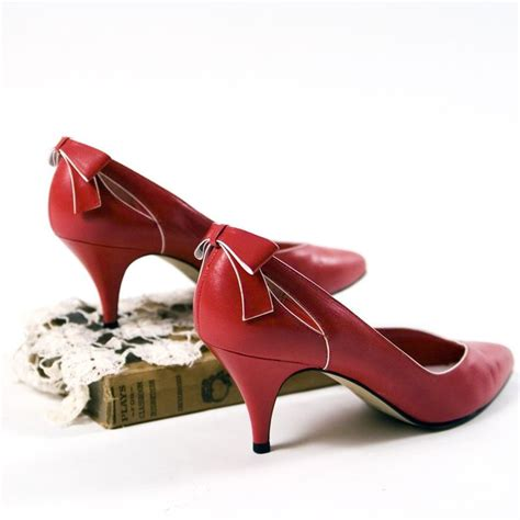 Monsoons Florence Vintage Inspired Court Shoes by 17 Best Ideas About Vintage High Heels On