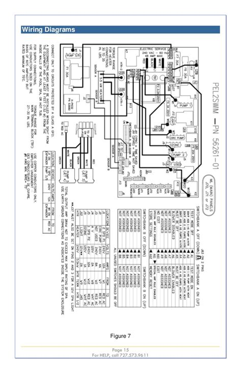 12v pool light transformer wiring diagram pool