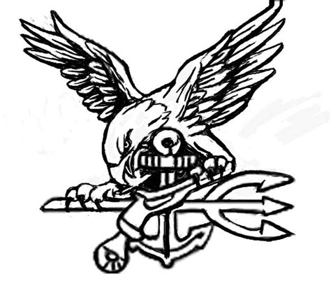 navy seal tattoo designs 11 best navy seal logo images on special