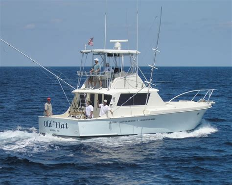 fishing charter a boat old hat deep sea fishing charters boat charters sunny