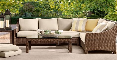 restoration hardware patio furniture chicpeastudio