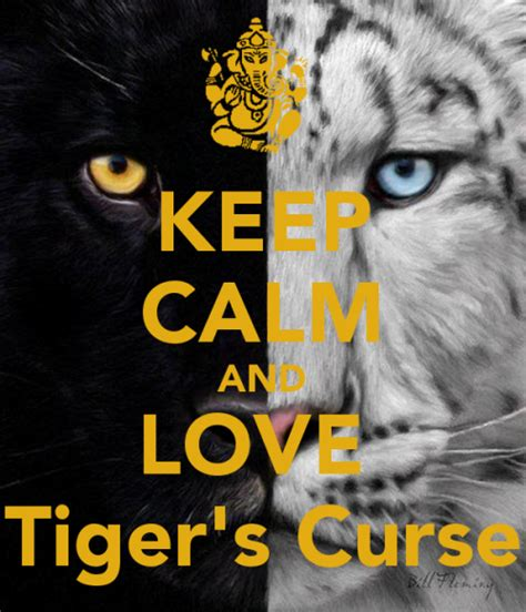 tiger s curse book 1 in the tiger s curse series tigers curse on
