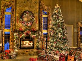 Home Decor : Amazing Pictures Of Christmas Decorations In Homes ...
