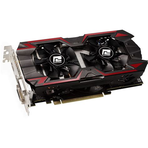 power color powercolor pcs radeon r9 380 4gb gddr5 axr9 380 4gbd5