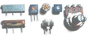 what is semi variable resistor semi fixed variable resistor 28 images variable resistor electronic symbol semi wiring