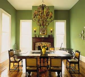 Green Dining Room Design Ideas Como Decorar Verde Eu Decoro