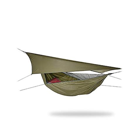 Hennessy Hammock hennessy hammock explorer deluxe asym green new ebay