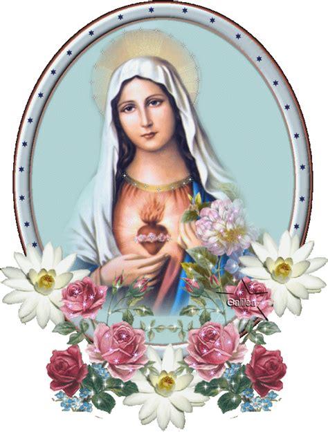 imagenes bellas de la virgen maria 18 im 225 genes de la virgen mar 237 a con flores im 225 genes de la