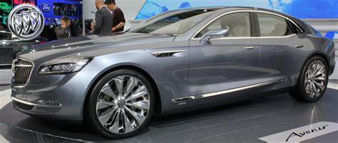 buick dealership edmonton buick avenir concept edmonton ab